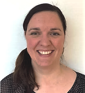 Caroline Gaulin, ergothérapeute